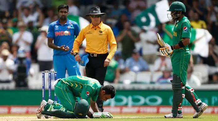 Pakistan vs India: Here's a look at six great clashes in ODI, T20