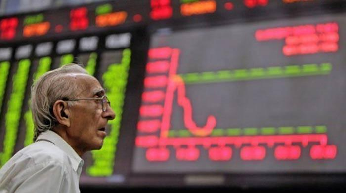 KSE-100 loses nearly 250 points on FATF decision