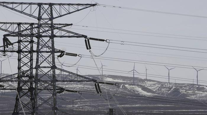 Investment worth Rs111bn in power transmission system on the cards: Hammad Azhar