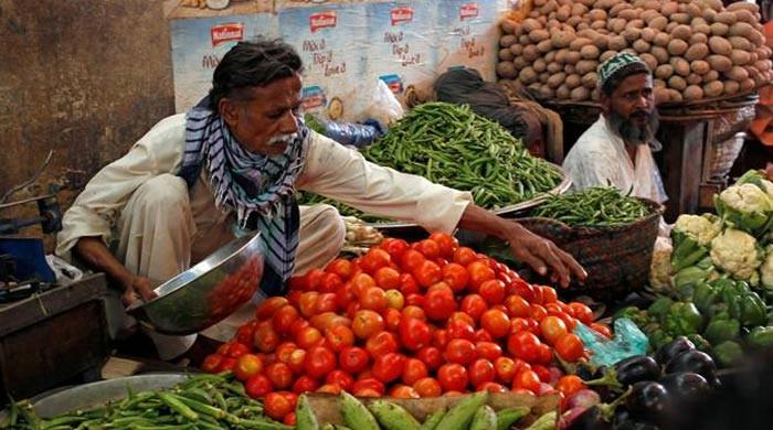 Surge in inflation: Prices of tomatoes, 29 other items increase