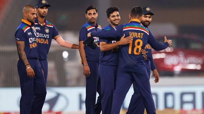 T20 World Cup: Any team can upset India in knockout stages: England great Nasser Hussain says