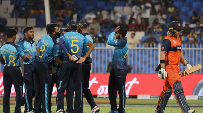 T20 World Cup: Netherlands break their own record of shortest innings
