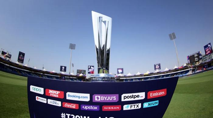 T20 World Cup: Here's all you need to know about Super 12s