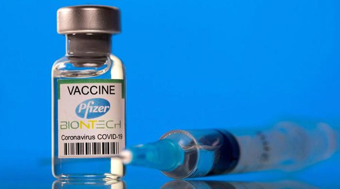 Pfizer COVID-19 vaccine shows 90.7% efficacy during trial in children
