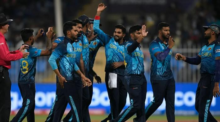 T20 World Cup: Sri Lanka dismiss Netherlands for 44 in eight-wicket rout