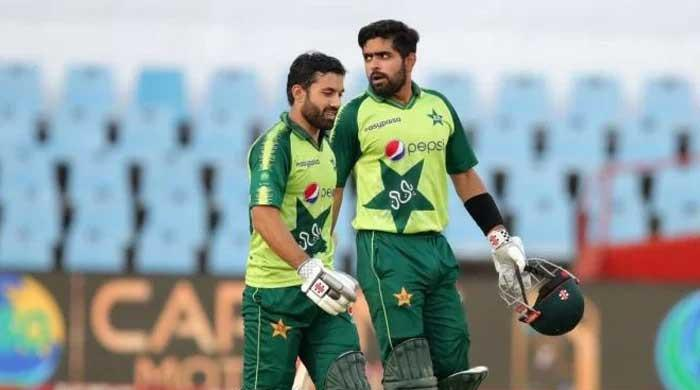 T20 World Cup: Babar Azam announces 12-man squad for India clash