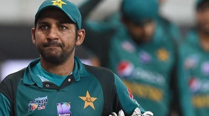 T20 World Cup: Sarfaraz Ahmed won't play in T20 clash against India