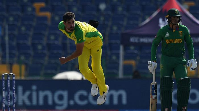 T20 World Cup: Australia opt to bowl against South Africa