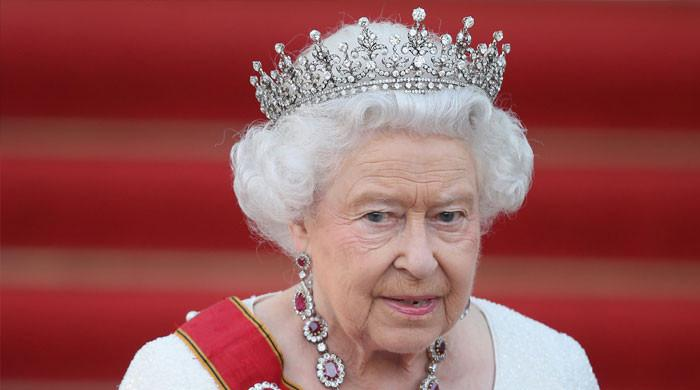 Queen Elizabeth 'diving into work' to 'fill huge hole' left by Prince Philip