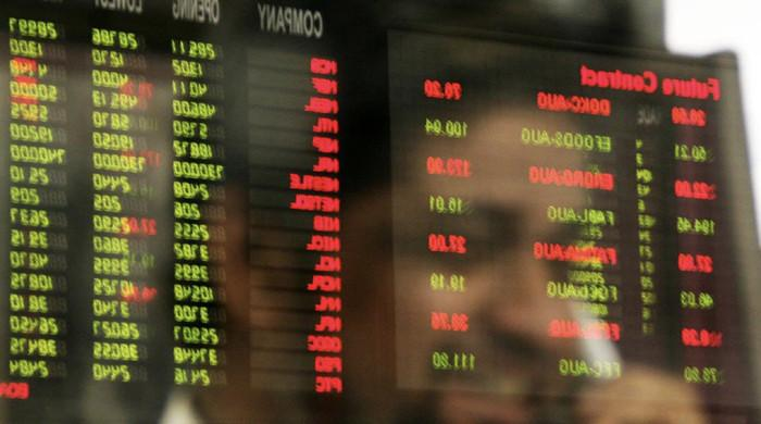 Weekly review: Banks, cement scrips lift KSE-100 index by 757 points