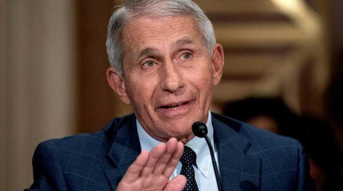 Americans can mix and match COVID-19 boosters but original vaccine recommended: Fauci
