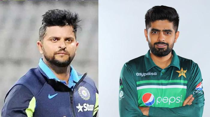 T20 World Cup: Babar Azam is an 'excellent leader', Suresh Raina says