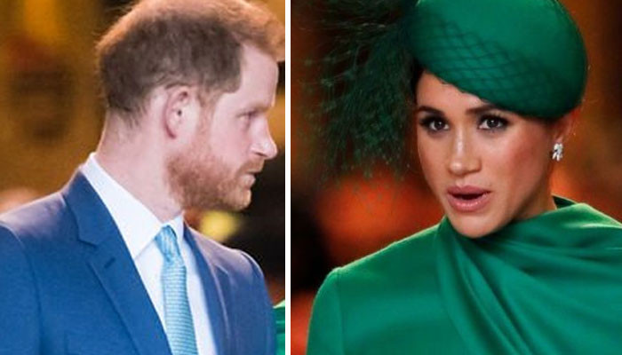 Prince Harry, Meghan Markle risking collapse with 'dangerous game with Archie, Lilibet - Geo News