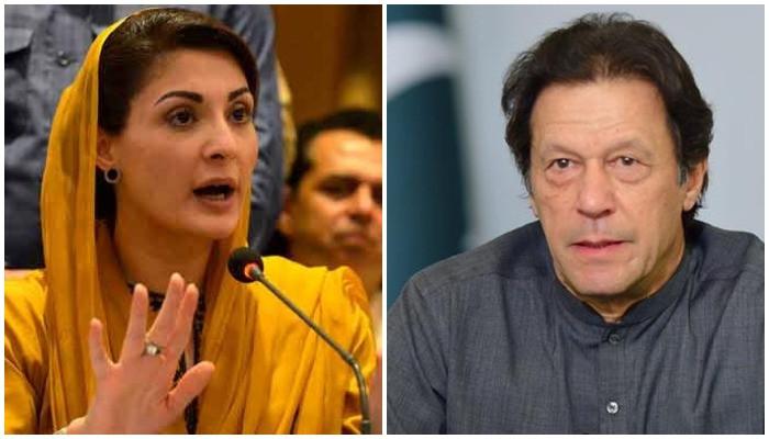 Maryam takes jibe at PM Imran Khan by sharing his old statement on Umrah trip