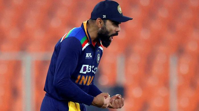T20 World Cup: Pakistan always has a 'great bowling attack', Kohli says ahead of clash