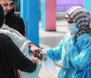 Pakistan's coronavirus positivity rate below 2% for straight week