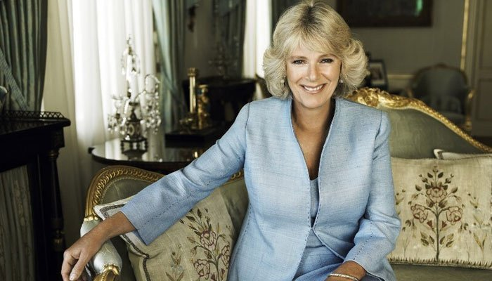 Duchess Camilla gets candid about mothers crippling battle with osteoporosis - Geo News