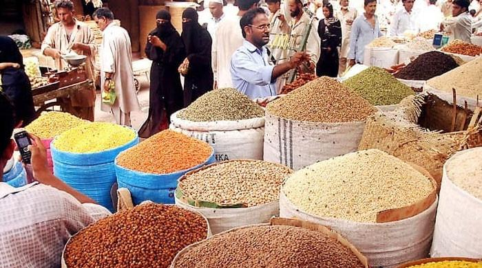 'Unparalleled inflation in the history of Pakistan'
