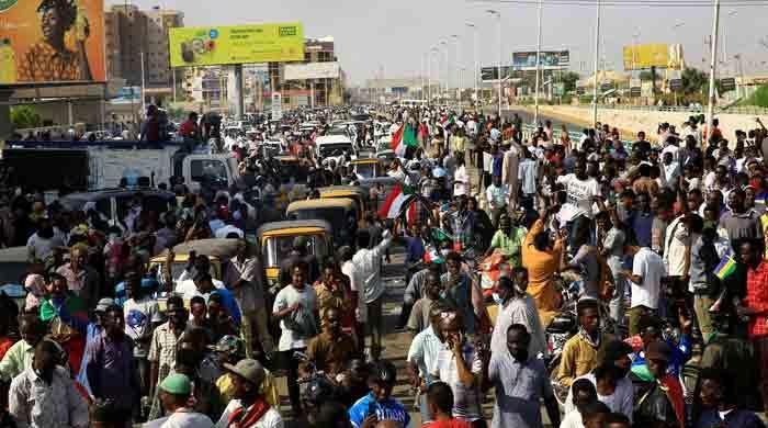 Coup in Sudan as military detains PM Abdalla Hamdok