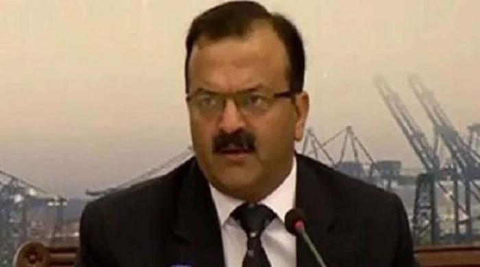 PM Imran mulling calling back Gen (retd) Bilal Akber from Saudi Arabia: report