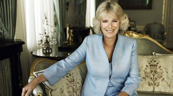 Duchess Camilla gets candid about mother's crippling battle with osteoporosis