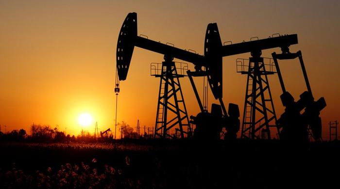 WTI crude oil rises above $85 per barrel for first time since Oct 2014