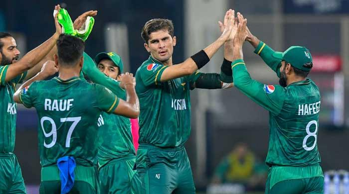 T20 World Cup: Pakistan put India win 'behind them' ahead of New Zealand clash