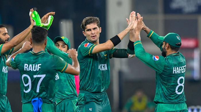 T20 World Cup: Pakistan squad against New Zealand to remain unchanged