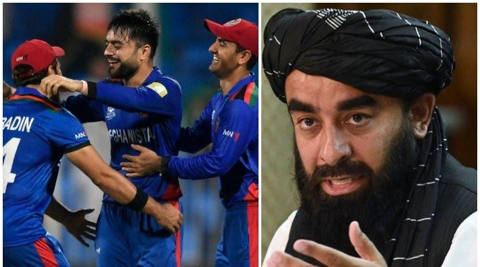 T20 World Cup: Taliban congratulate Afghan cricket team on defeating Scotland