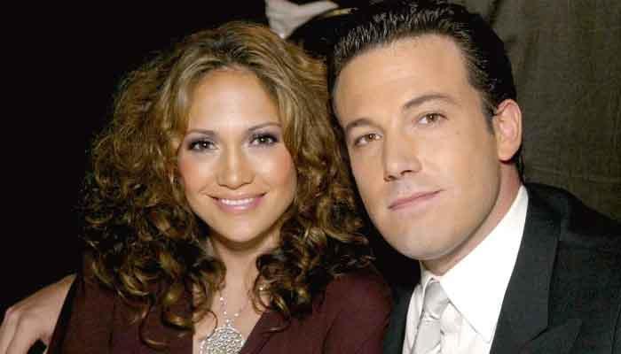 Ben Affleck and Jennifer Lopezs nickname Bennifer: Kevin Smith reveals major information - Geo News