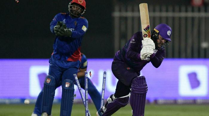 T20 World Cup: Four biggest wins at the T20 World Cup