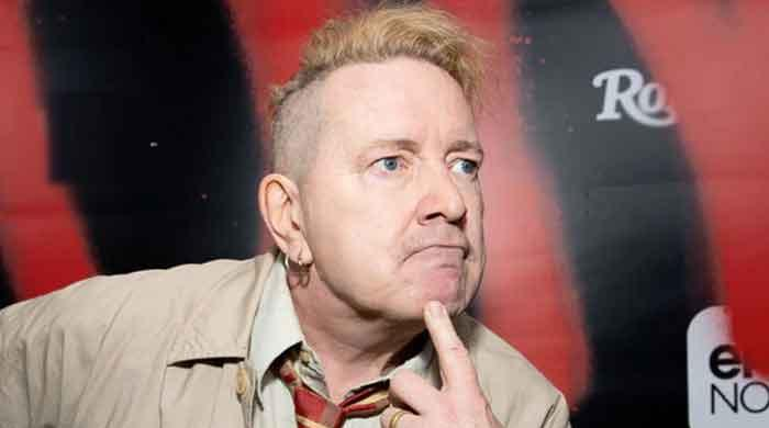 John Lydon's tour manager's aggression cancels his Glasgow show