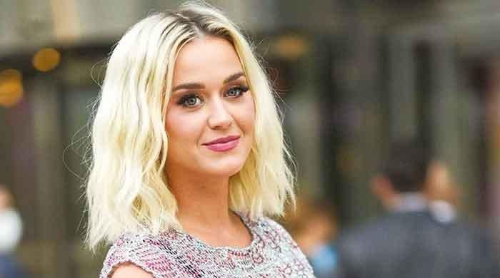 Katy Perry compares new mom's life to a pop star