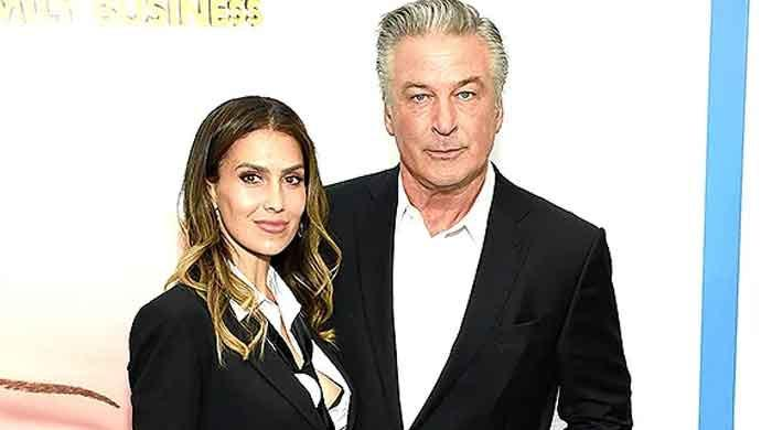 Alec Baldwin's wife Hilaria says 'heart is with Halyna'