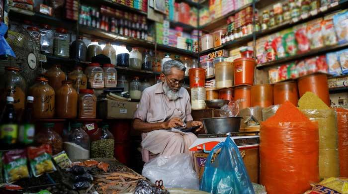 Inflation in Pakistan at highest levels in 70 years: report