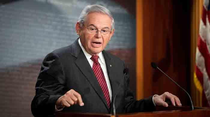 Key US senator urges Blinken to ensure Biden-Imran phone call