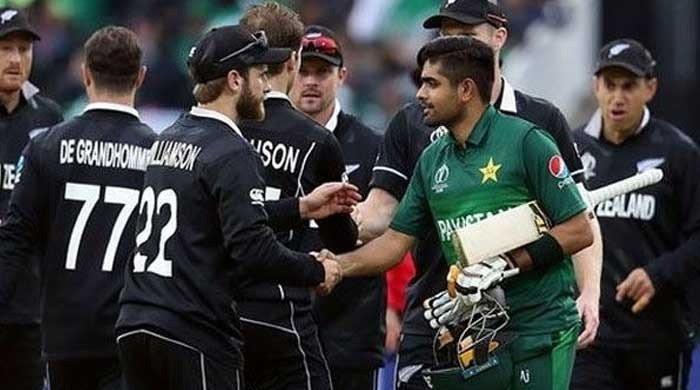 Pakistan vs New Zealand T20 World Cup match time