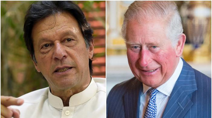 PM Imran Khan, Prince Charles discuss climate change, Afghanistan