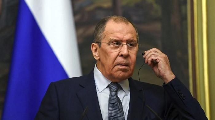 Russia tells Afghan neighbours not to host US, NATO forces