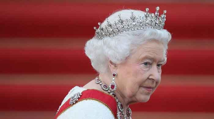 Queen Elizabeth not 'well enough to undertake external engagements'