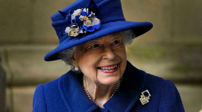 Queen's commitment to duties puts royal family members 'to shame'