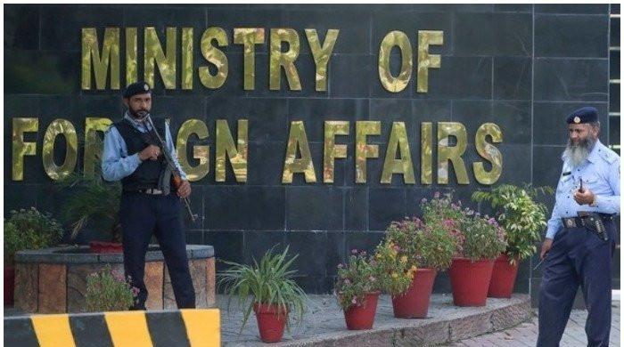 FO condemns reported killing of Pakistani prisoner in IOJK
