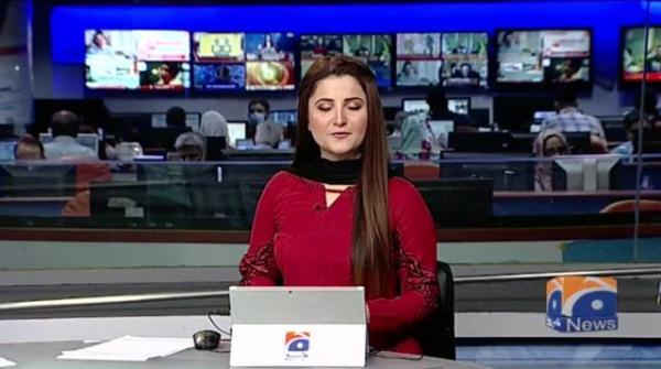 Geo Bulletin 12 PM | 27th October 2021