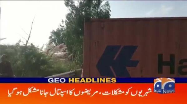 Geo Headlines 03 PM | 27th October 2021