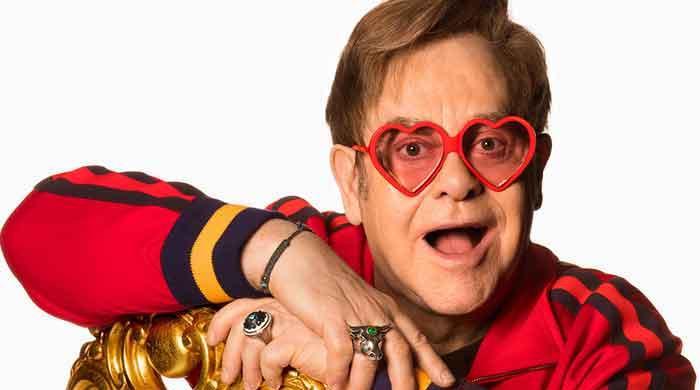 Elton John sheds light on his final tour 'Farewell Yellow Brick Road'