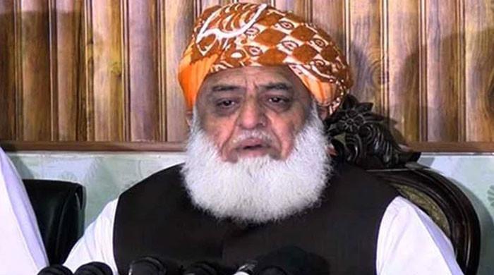 Fazlur Rehman says considering boycott of local govt elections in KP