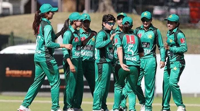 Pak vs WI: Three members of Pakistan women's cricket squad test COVID-19 positive